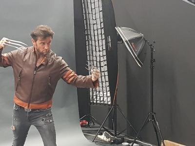 Hugh Jackman Double Lookalike Impersonator-1 (27)