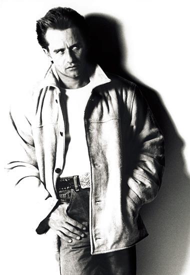 James Dean Double