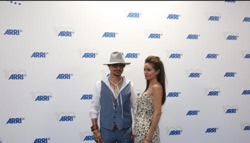 Johnny Depp Double Lookalike-1 (10)