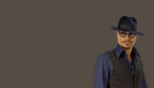 Johnny Depp Double Lookalike-1 (13)