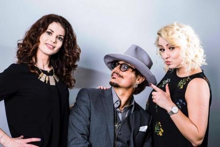 Johnny Depp Double Lookalike-1 (17)