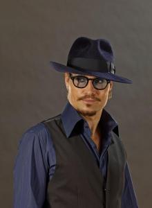 Johnny Depp Double Lookalike-1 (2)