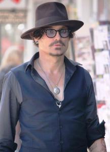 Johnny Depp Double Lookalike-1 (3)