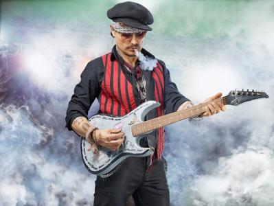 Johnny Depp Double Lookalike-1 (35)