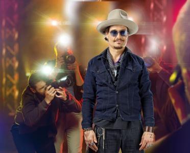 Johnny Depp Double Lookalike-1 (6)