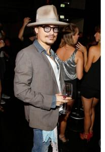 Johnny Depp Double Lookalike-1 (60)
