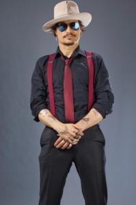 Johnny Depp Double Lookalike-1 (64)