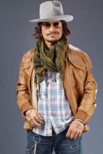 Johnny Depp Double Lookalike-1 (65)