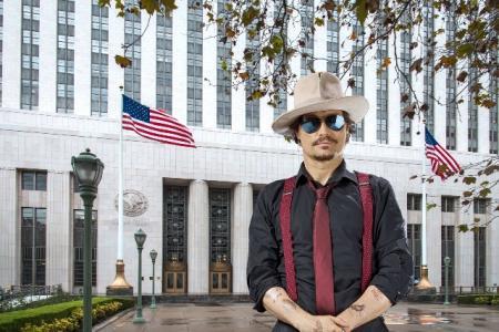 Johnny Depp Double Lookalike-1 (7)