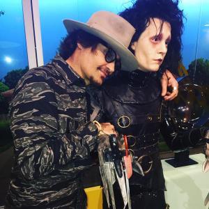 Johnny Depp Double Lookalike-1 (8)