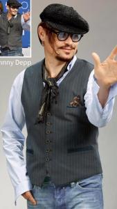 Johnny Depp Double Lookalike-1 (9)