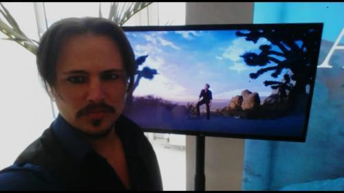 Johnny Depp Double Lookalike-2 (14)