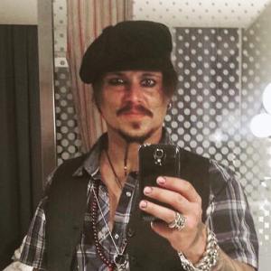 Johnny Depp Double Lookalike-2 (15)