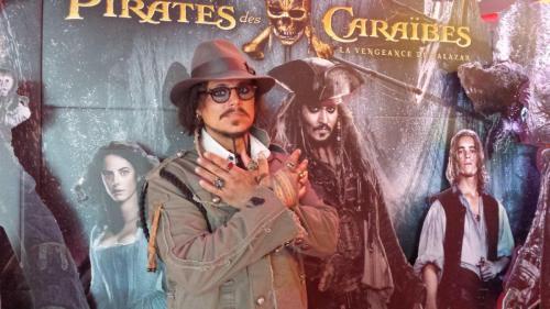 Johnny Depp Double Lookalike-2 (18)