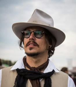 Johnny Depp Double Lookalike-2 (22)