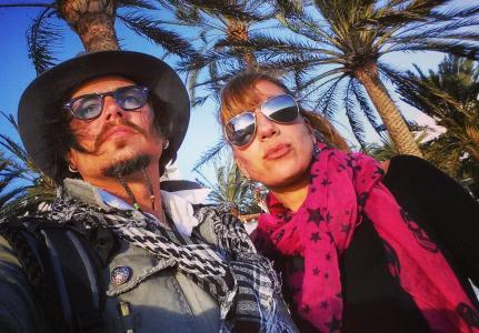 Johnny Depp Double Lookalike-2 (23)
