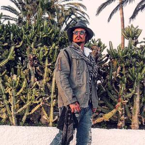 Johnny Depp Double Lookalike-2 (25)
