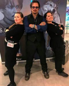 Johnny Depp Double Lookalike-2 (3)