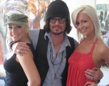 Johnny Depp Double Lookalike-3 (12)