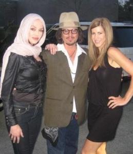 Johnny Depp Double Lookalike-3 (13)