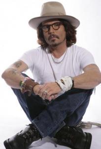 Johnny Depp Double Lookalike-3 (30)