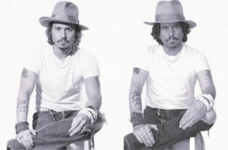 Johnny Depp Double Lookalike-3 (7)