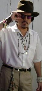 Johnny Depp Double Lookalike-3 (8)