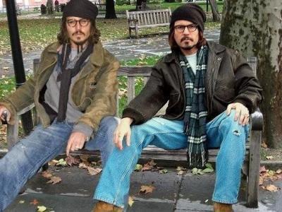 Johnny Depp Double Lookalike-3 (9)