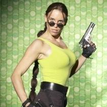 Lara Croft  Double Lookalike-3 (5)