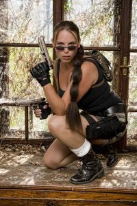 Lara Croft  Double Lookalike-3 (7)
