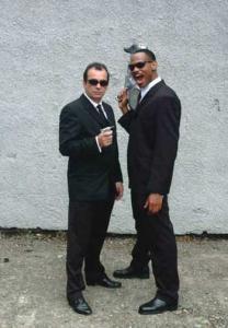 Men in Black  Double Lookalike-1 (2)