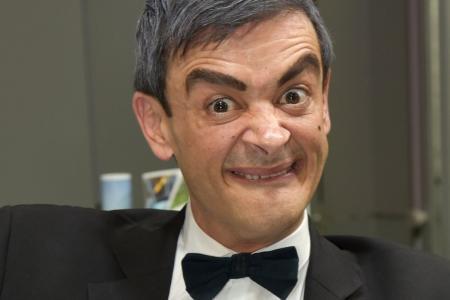 Mr Bean Double Lookalike-1 (2)