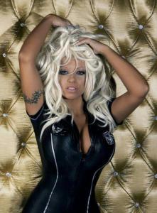 Pamela Anderson Double Lookalike-1 (15)