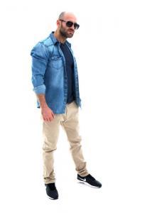 Jason Statham Double Lookalike Impersonator-1 (2)