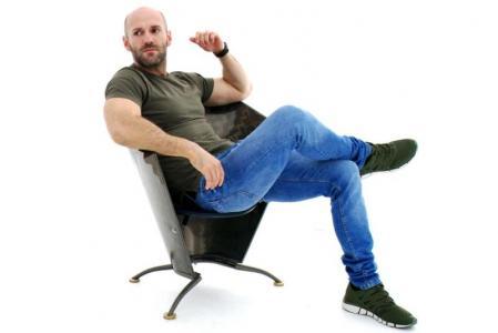 Jason Statham Double Lookalike Impersonator-1 (3)