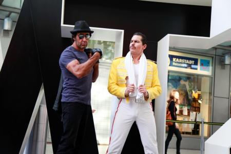 Sylvester Stallone  Double Lookalike-1 (11)