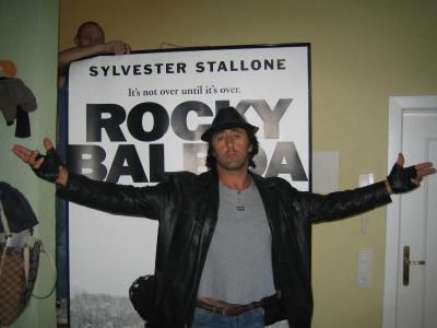 Sylvester Stallone  Double Lookalike-1 (18)