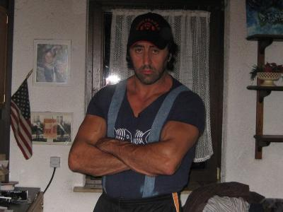 Sylvester Stallone  Double Lookalike-1 (2)