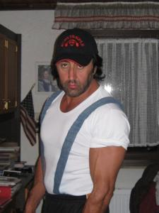 Sylvester Stallone  Double Lookalike-1 (20)