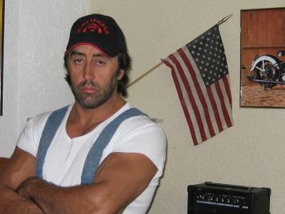 Sylvester Stallone  Double Lookalike-1 (3)