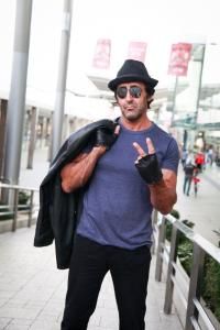 Sylvester Stallone  Double Lookalike-1 (6)