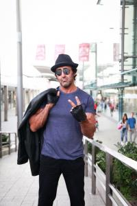 Sylvester Stallone  Double Lookalike-1 (7)