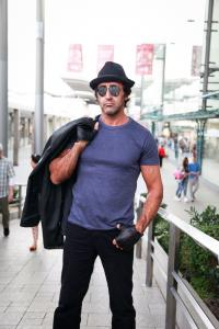 Sylvester Stallone  Double Lookalike-1 (8)