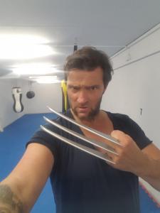 Wolverine  Double Lookalike Impersonator-1 (20)