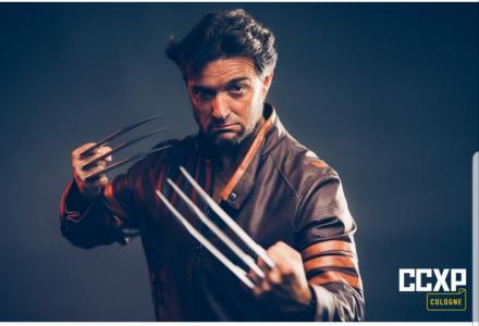 Wolverine  Double Lookalike Impersonator-1 (47)