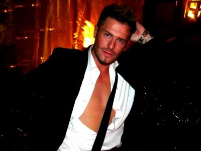 David Beckham Double Lookalike-1 (19)