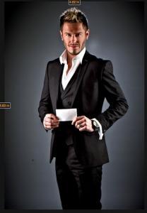 David Beckham Double Lookalike-1 (35)