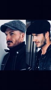 David Beckham Double Lookalike-2 (7)