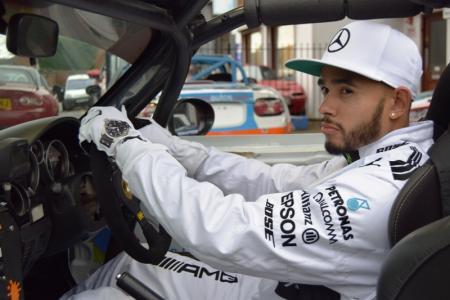 Lewis Hamilton Double Lookalike-1 (6)