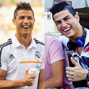 Cristiano Ronaldo Double Lookalike-2 (1)